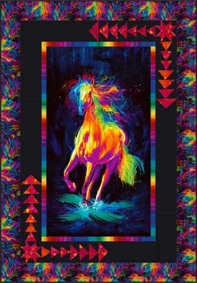 Painted-Horse-Around-the-Bend-Multi